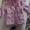 Пальто девочковое #1495410