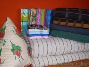 Кровати металлические с ДСП спинками для санаториев, кровати для больниц, дёшево - Изображение #8, Объявление #1415378