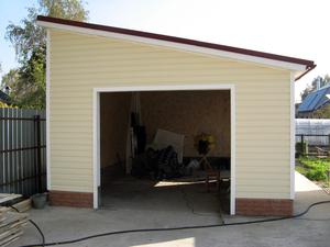 Построим гаражи и пристройки - Изображение #2, Объявление #1659467