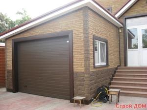 Построим гаражи и пристройки - Изображение #1, Объявление #1659467
