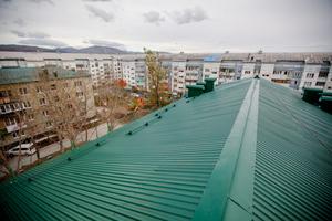 Кровельные работы ремонт крыш профессионалами - Изображение #4, Объявление #1659460