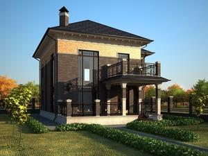 Построим частные дома - Изображение #2, Объявление #1659468