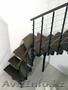 Межэтажная лестница на металлическом каркасе,  низкие цены.