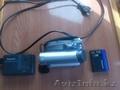 Продам видеокамеру panasonic NV-GS27