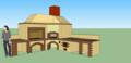 Построим уличные печные комплексы - Изображение #4, Объявление #1659462